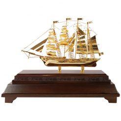 Mô hình thuyền buồm mẫu 44