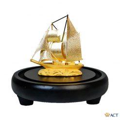 Mô hình thuyền buồm mini